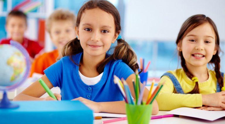 Czwartoklasiści na start – warsztaty dla dzieci