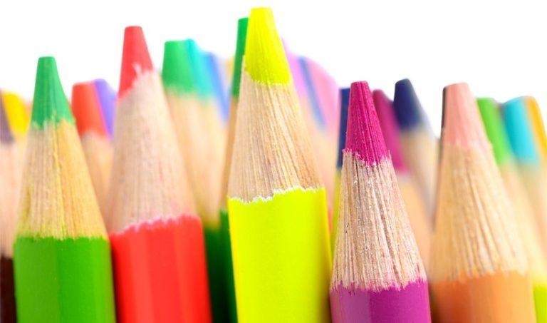 Zaczarowany Ołówek – Rysuję i Rozumiem – Warsztaty Dla Dzieci